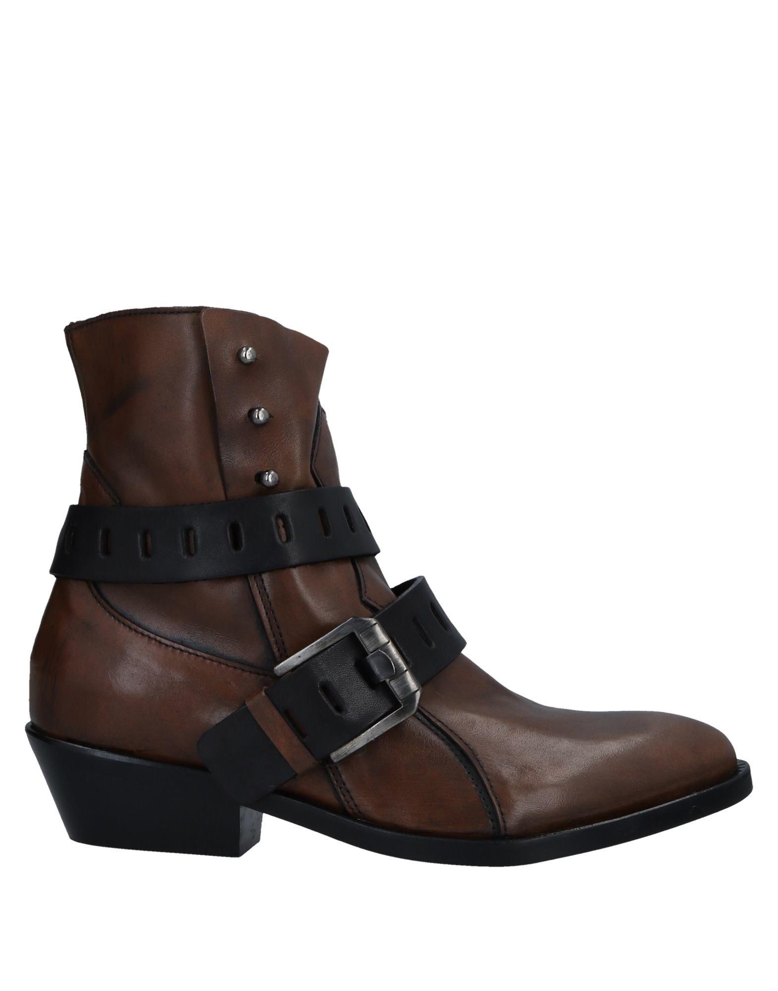 Gut um billige Schuhe zu tragenLilimill Stiefelette Damen  11523742EV