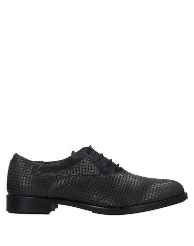 Zapato De Cordones Lilimill Mujer - Zapatos Zapatos - De Cordones Lilimill - 11523765NN Gris marengo 61b5f7