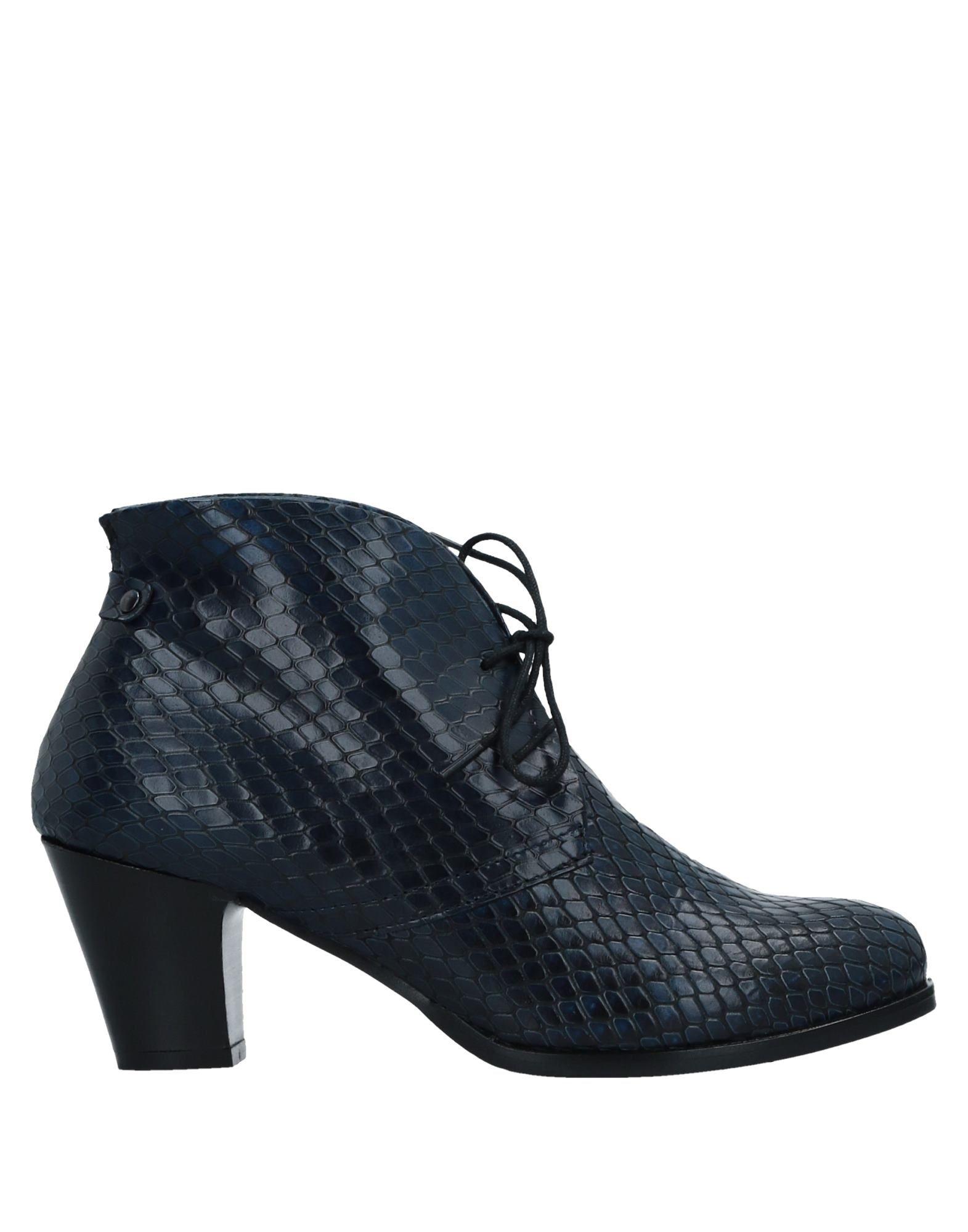 Lilimill Stiefelette Damen  11523769OH Gute Qualität beliebte Schuhe