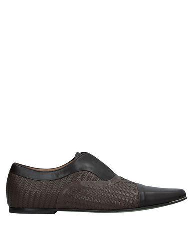 Zapatos con descuento Mocasín Etro Hombre - Mocasines Etro - 11523781QR Café