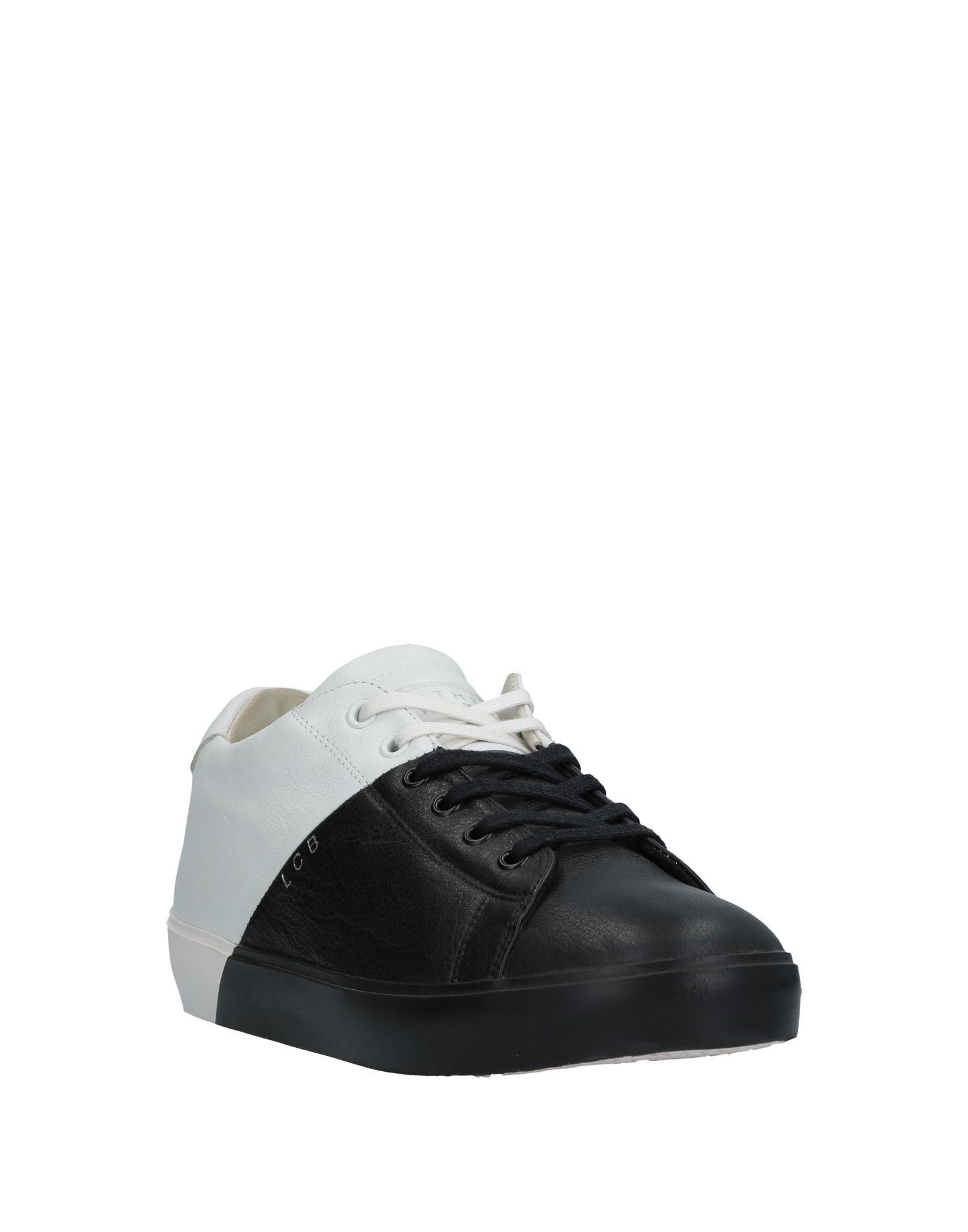 Crown Leather Crown  Sneakers Herren  11523800LB 03e8fb