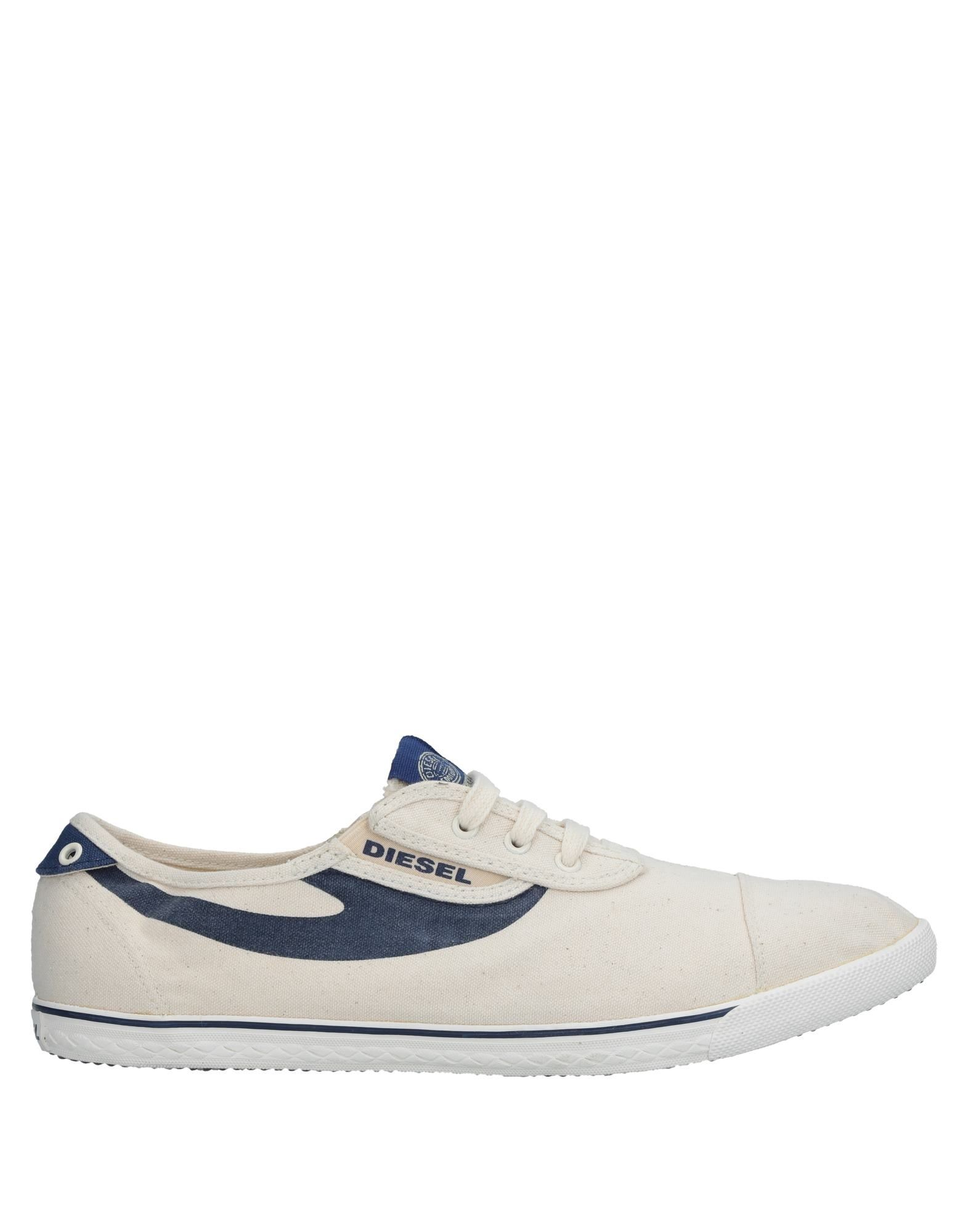 Moda Sneakers Sneakers Moda Diesel Uomo - 11523805UX 826298