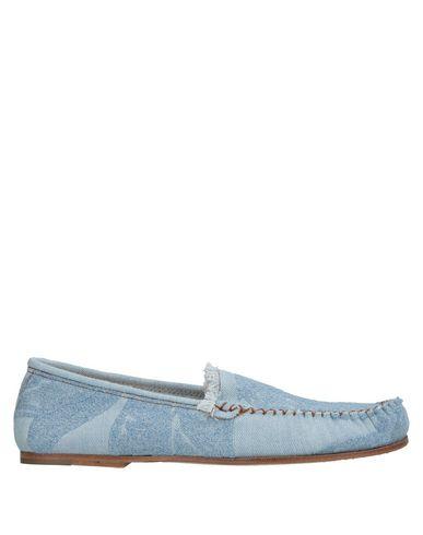 Zapatos casuales salvajes Mocasín Mocasines Acne Studios Mujer - Mocasines Mocasín Acne Studios - 11523809KB Azul celeste 110d11
