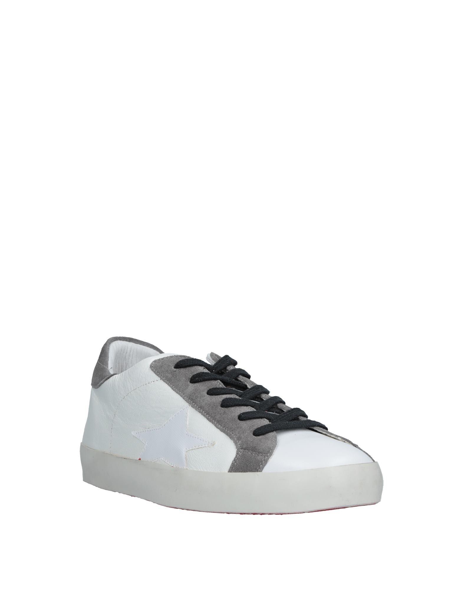 Ishikawa Heiße Sneakers Herren  11523815FR Heiße Ishikawa Schuhe c37ecf