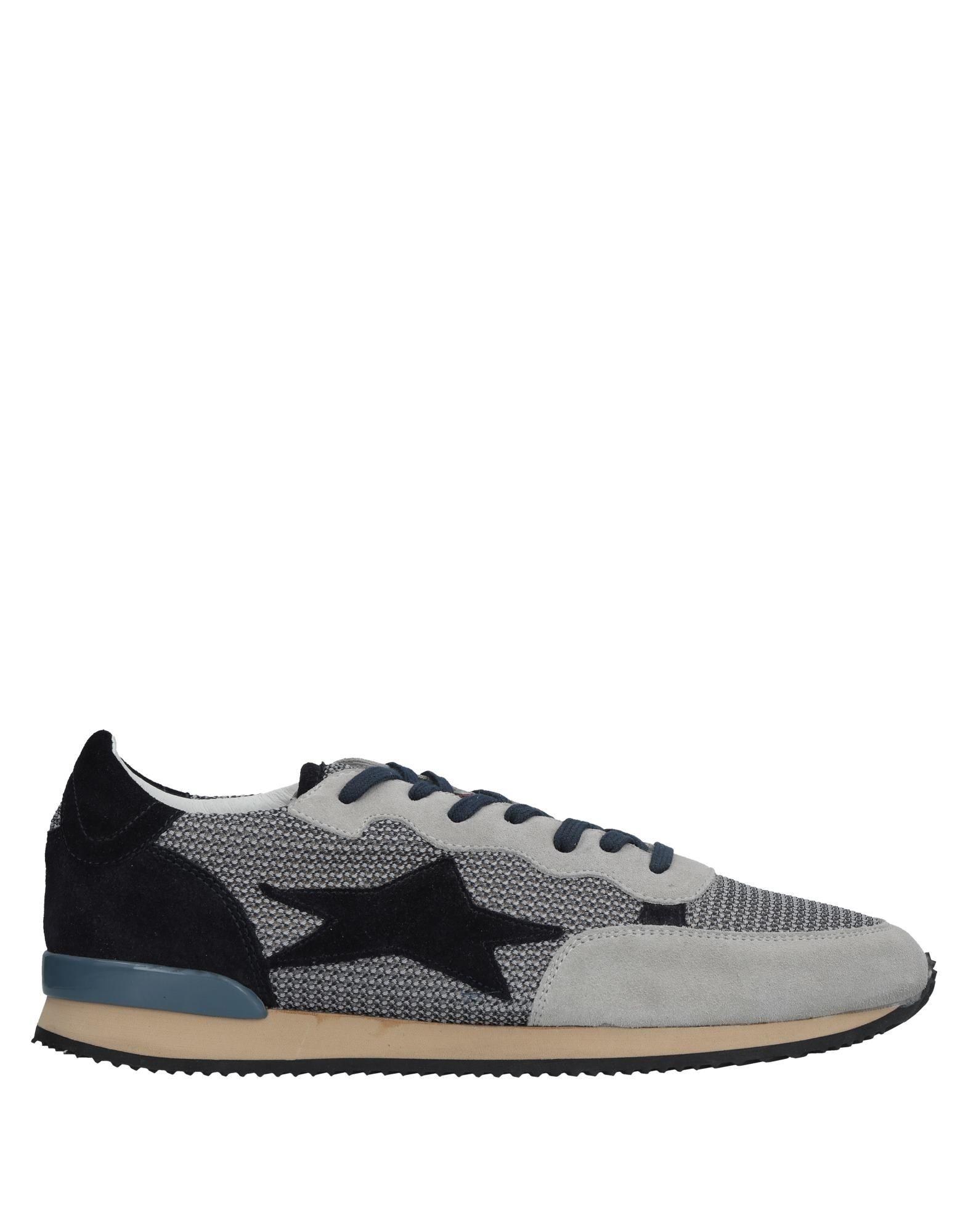 Ishikawa Sneakers Herren  11523823KN