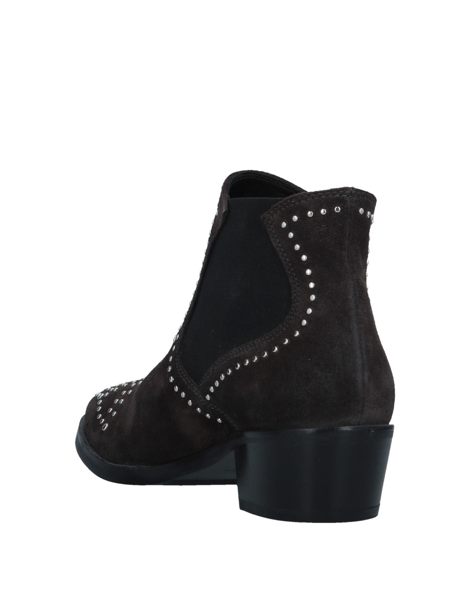 Stilvolle billige Schuhe Janet Damen & Janet Chelsea Boots Damen Janet  11523838AL 027ed0
