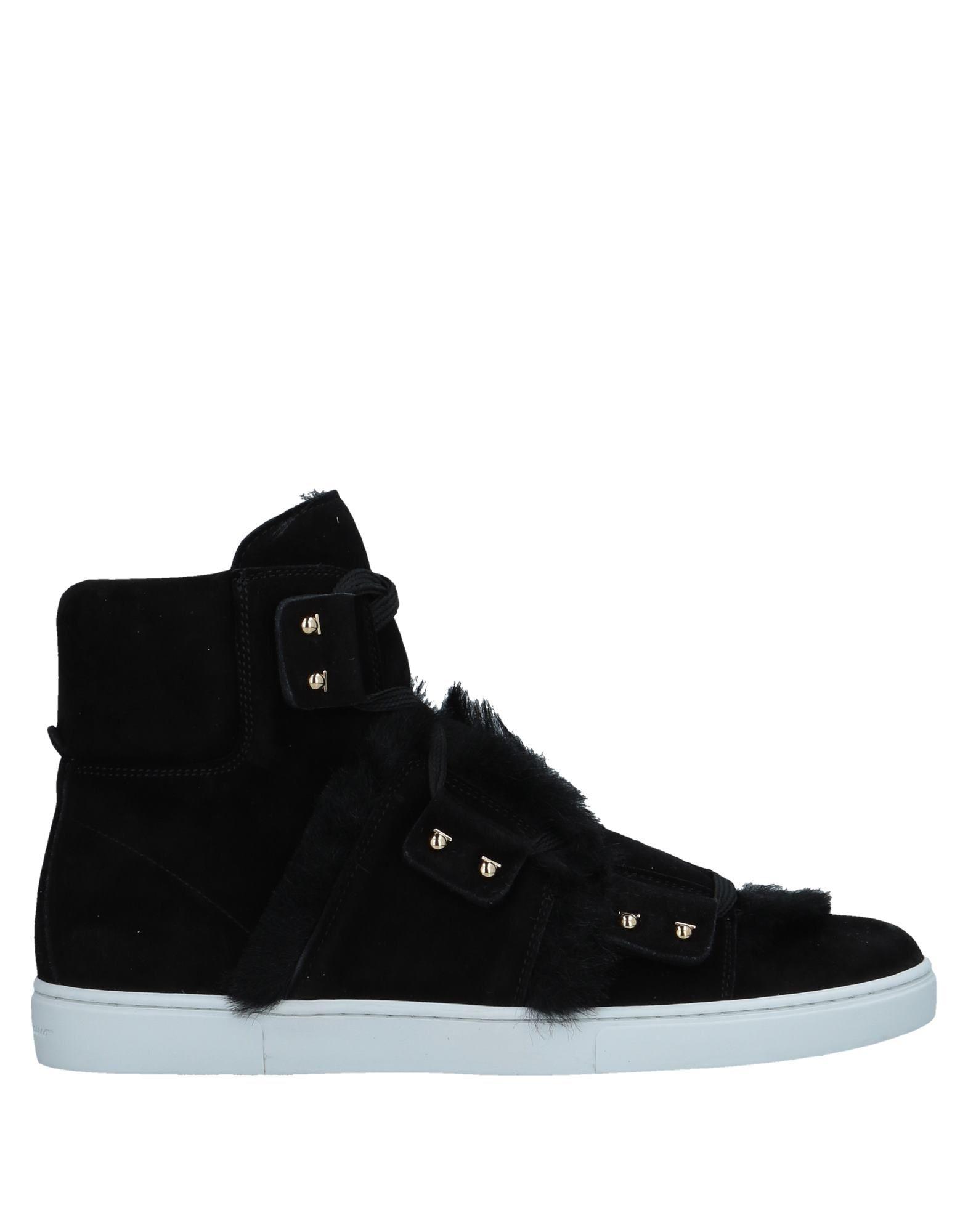 Sneakers Salvatore Ferragamo Donna - 11523865IT