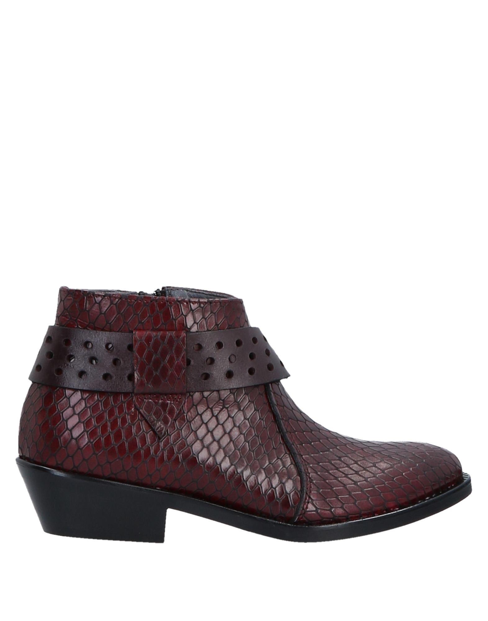 Gut um billige Schuhe zu tragenLilimill Stiefelette Damen  11523874EA