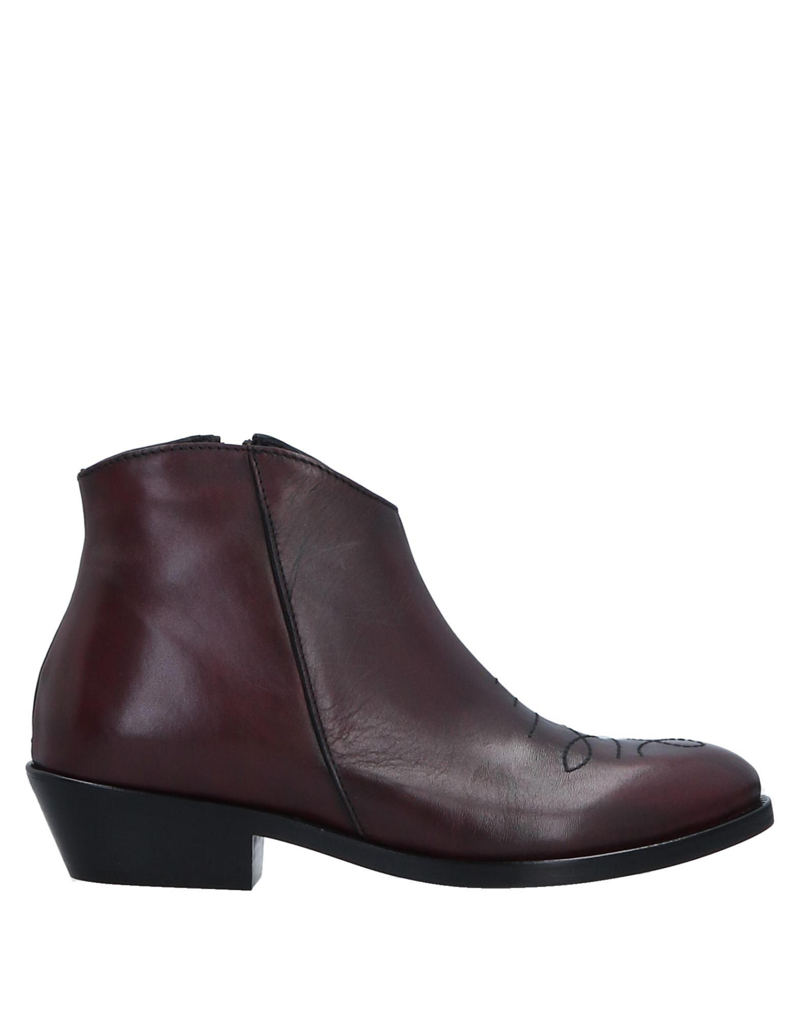 Lilimill Stiefelette Damen  11523883GS Gute Qualität beliebte Schuhe