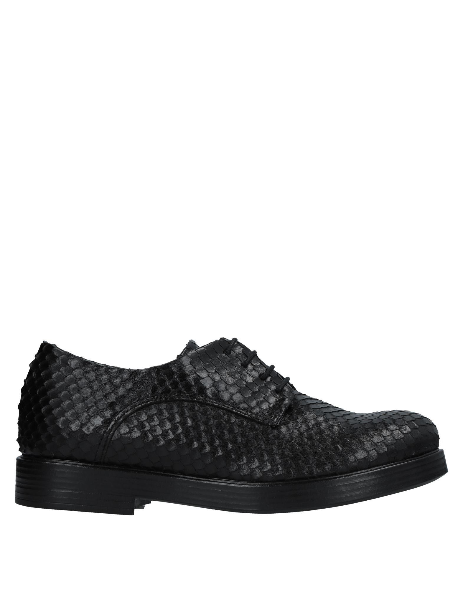 Lilimill Schnürschuhe Damen  11523908CQ Gute Qualität beliebte Schuhe