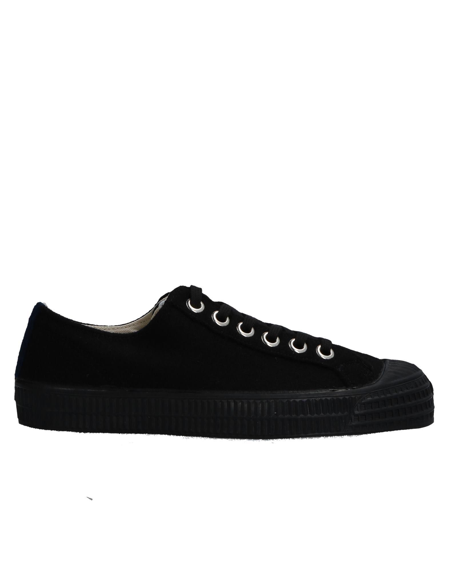 Sneakers Novesta Homme - Super Sneakers Novesta  Noir Super - rabais e62d3d