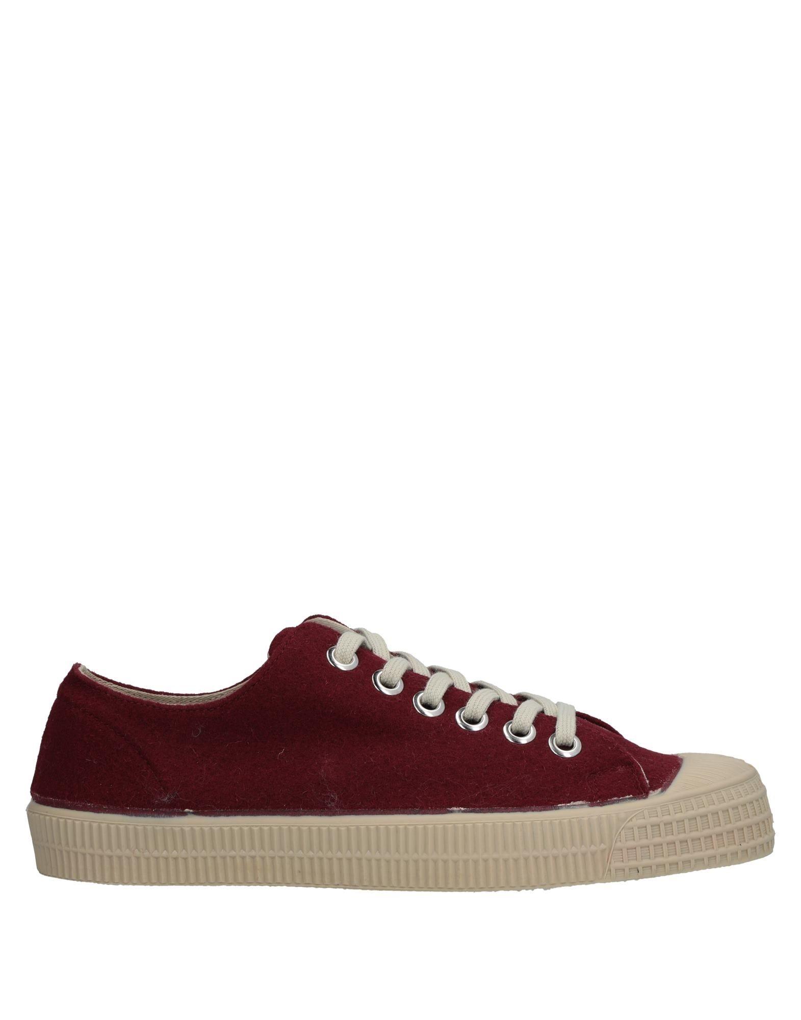 Rabatt echte Schuhe Novesta Sneakers Herren  11523943DA