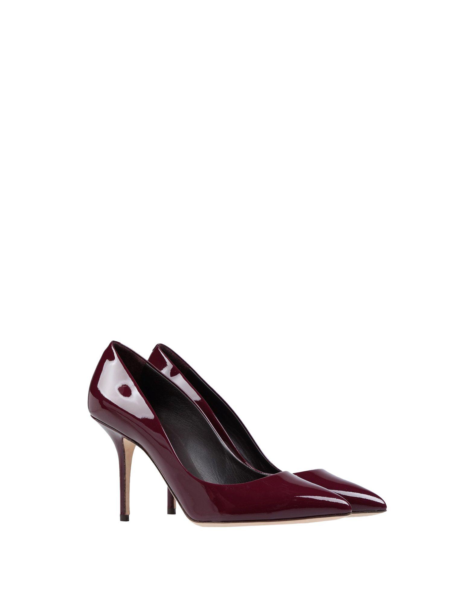 Dolce & Gabbana gut Pumps Damen  11523975HXGünstige gut Gabbana aussehende Schuhe c2de86