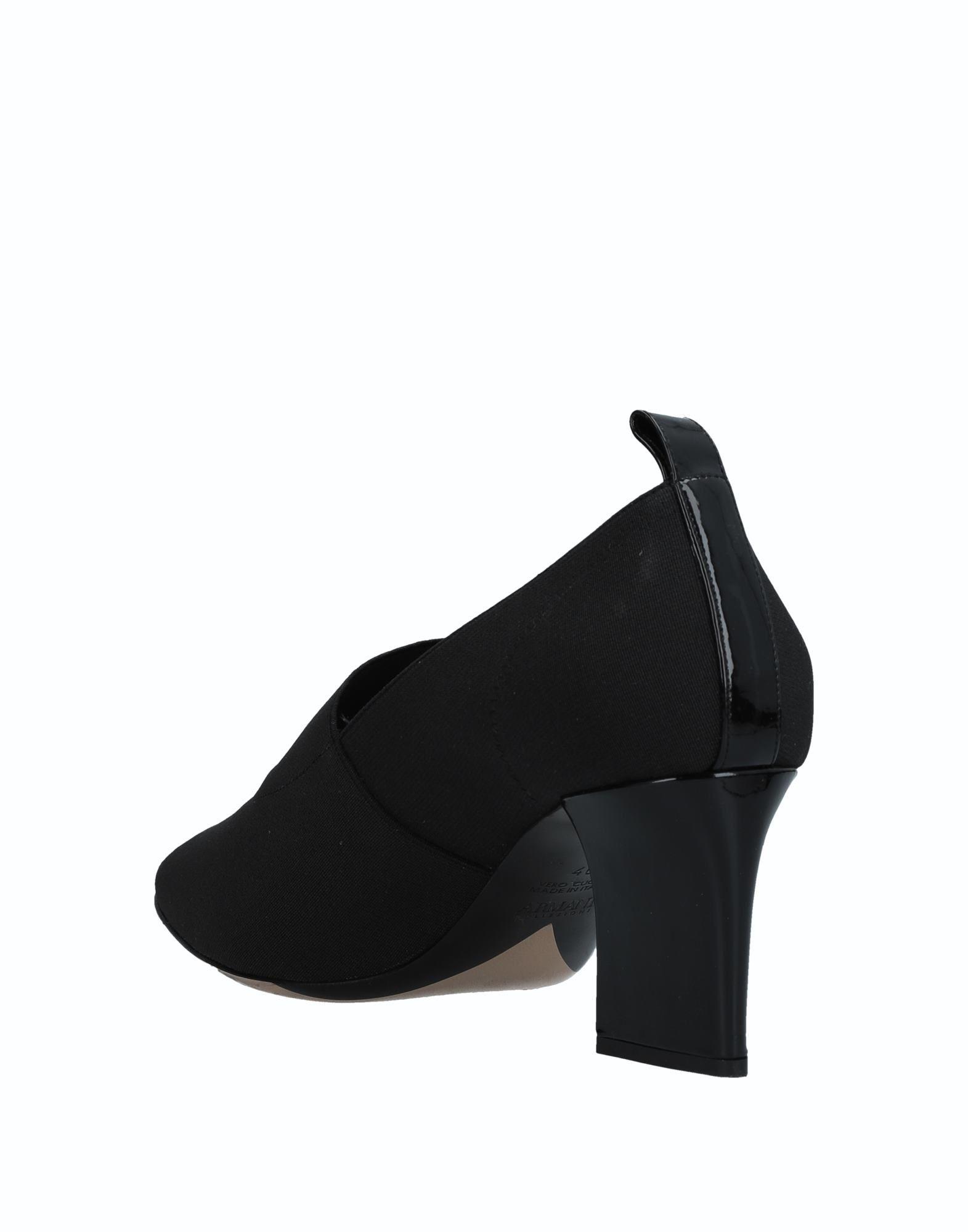 Armani Collezioni Mokassins Damen  Schuhe 11524015ULGut aussehende strapazierfähige Schuhe  c577d5