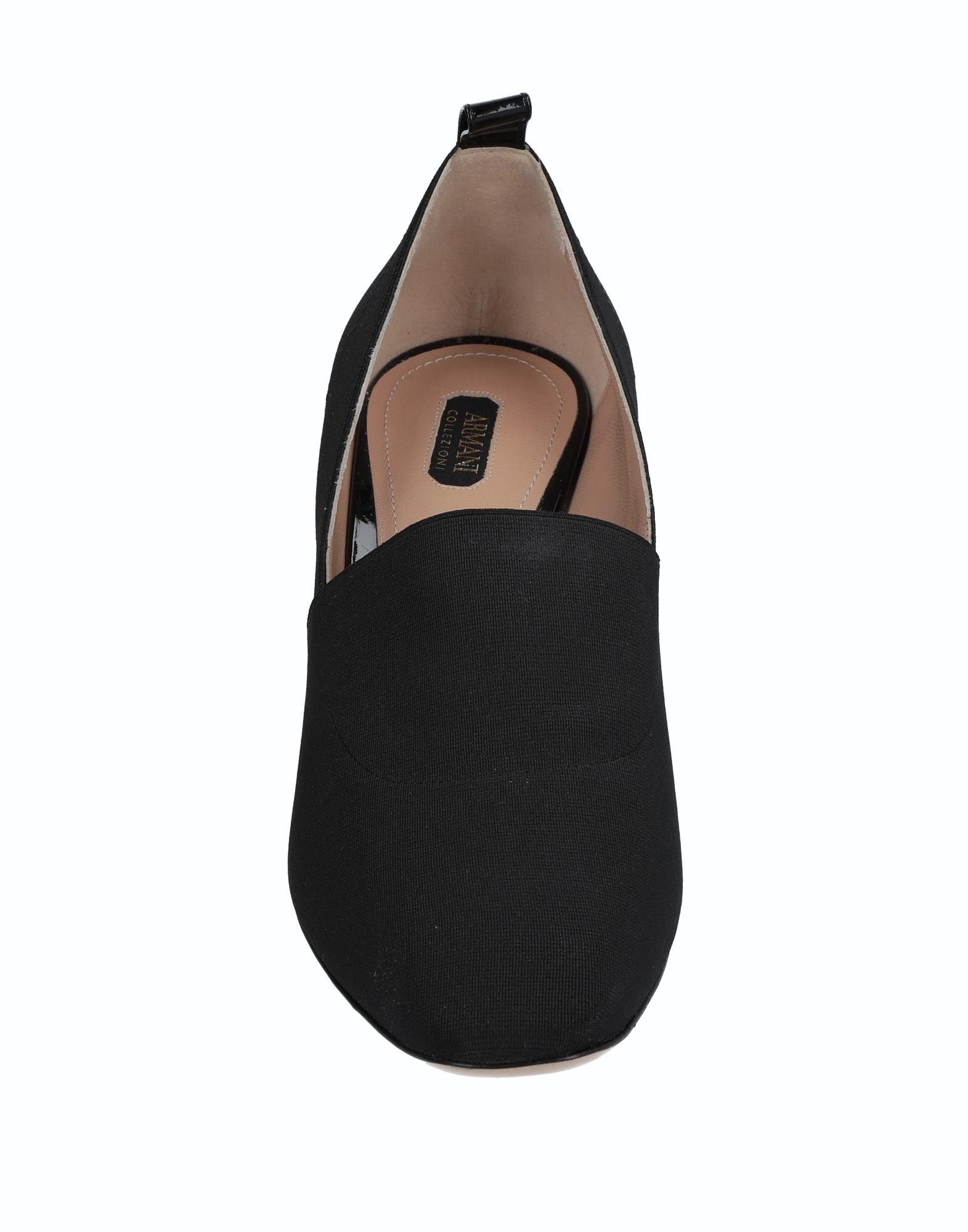 Armani Collezioni 11524015ULGut Mokassins Damen  11524015ULGut Collezioni aussehende strapazierfähige Schuhe f0e028