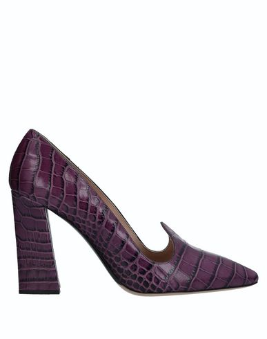 Zapatos casuales salvajes Mocasín Premiata Mujer - Mocasines Premiata - 11529303SB Negro