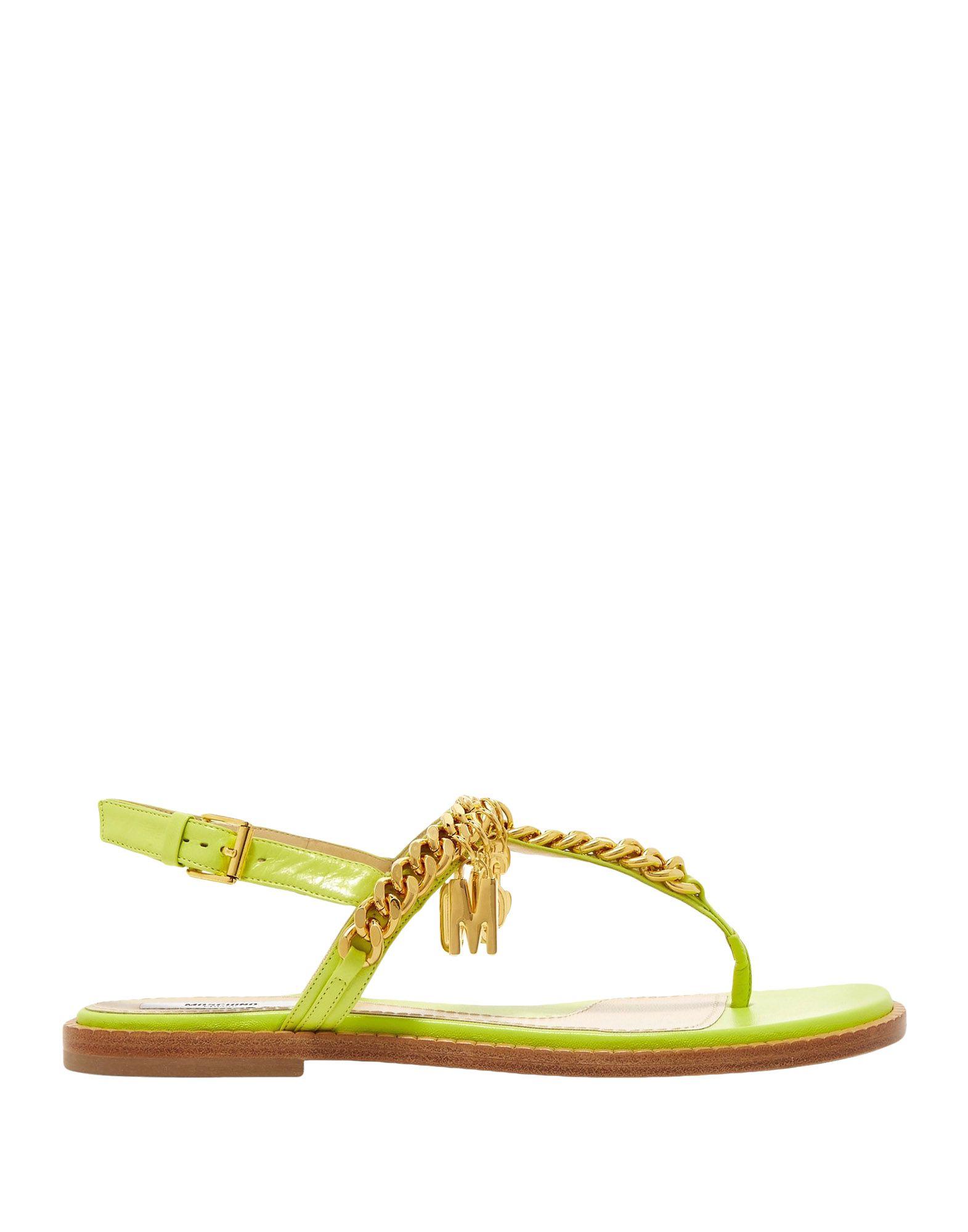 Moschino  Dianetten Damen  Moschino 11524023BSGünstige gut aussehende Schuhe 934c51