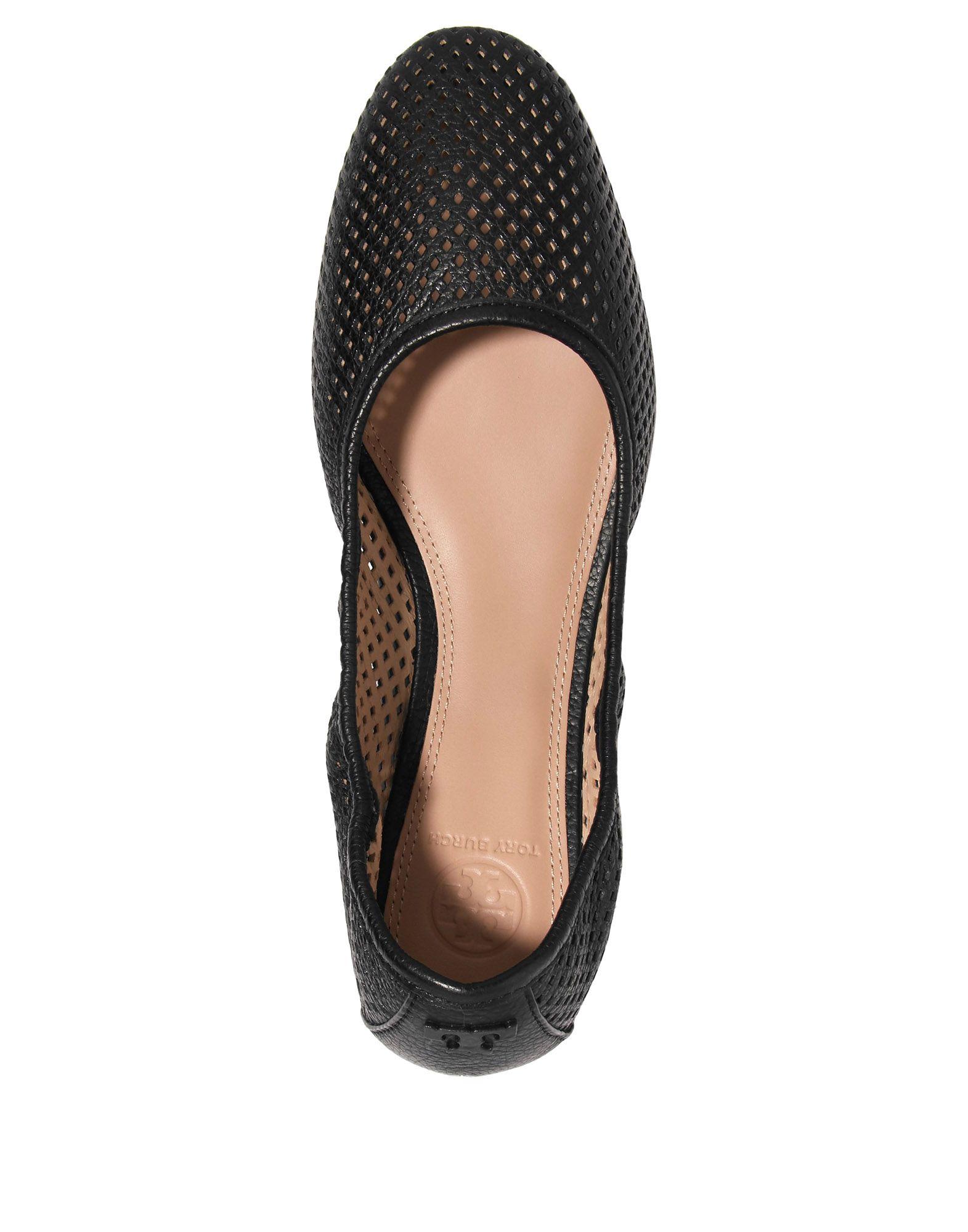 Tory Burch Ballerinas Damen  11524034PP Neue Schuhe