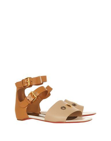 Zapatos de mujer baratos zapatos de mujer Sandalia Christian Christian Louboutin Mujer - Sandalias Christian Christian Louboutin - 11524035AL Gris perla dafc6d