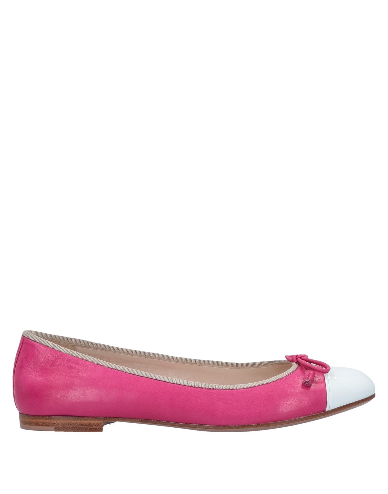 Prada Ballerinas Damen  11524044ALGünstige Schuhe gut aussehende Schuhe 11524044ALGünstige 5ec171