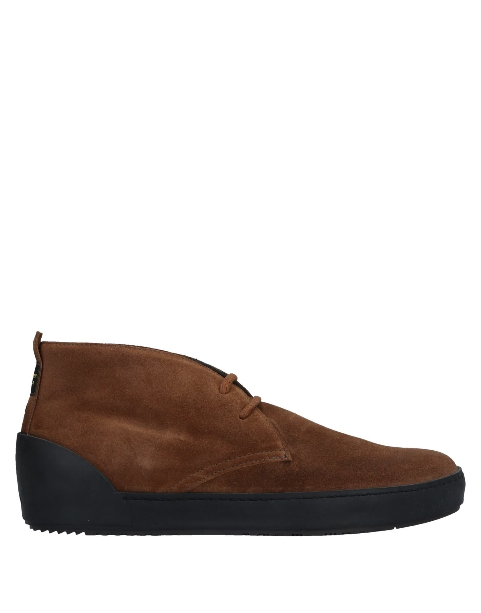 Blauer Boots - Men Blauer Boots online on 11524061VE  United Kingdom - 11524061VE on e1d53c
