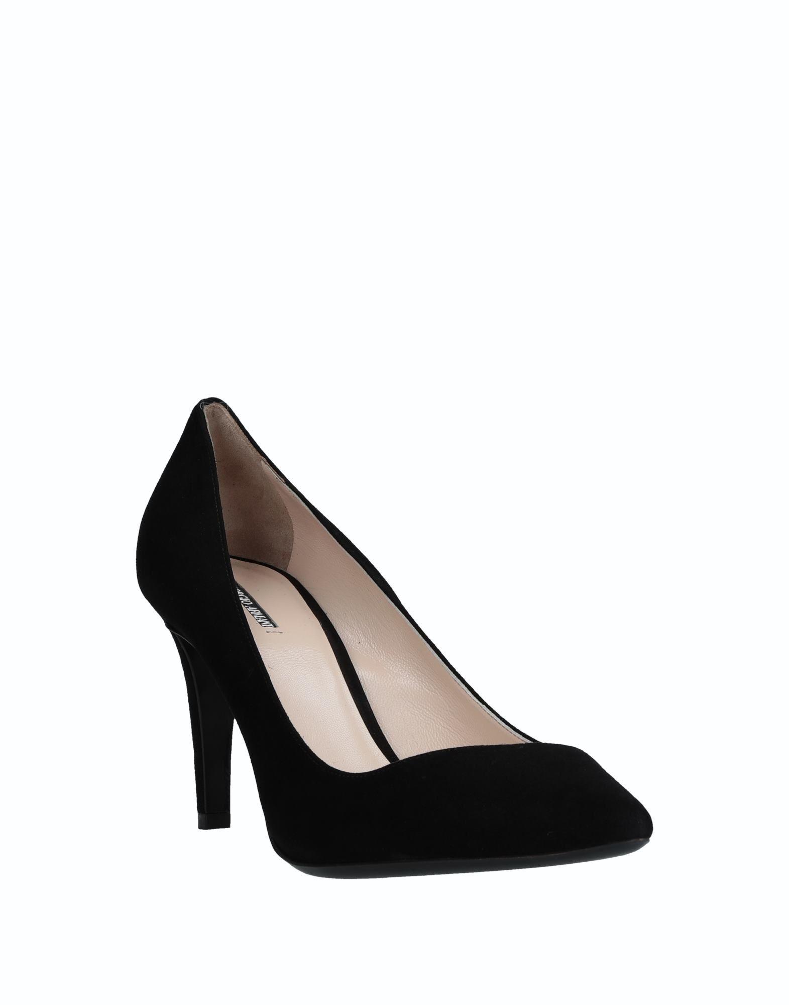 Giorgio Armani 11524064XFGünstige Pumps Damen  11524064XFGünstige Armani gut aussehende Schuhe 468477