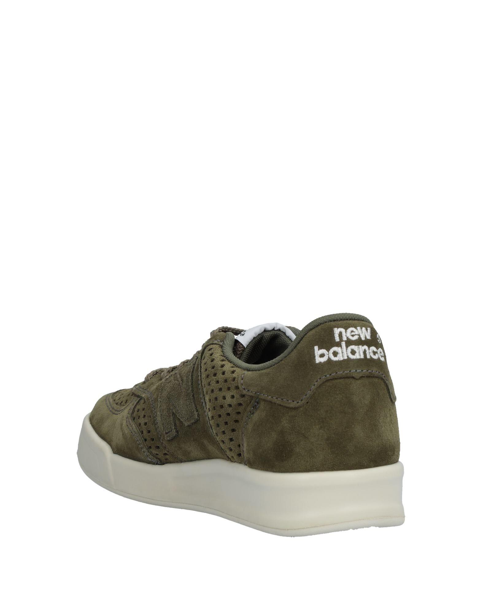 Rabatt echte Schuhe New Balance Sneakers Herren  11524086WM