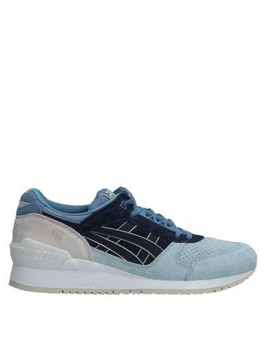 Zapatos con descuento Zapatillas Asics Hombre - Zapatillas Asics - 11524110XR Azul celeste