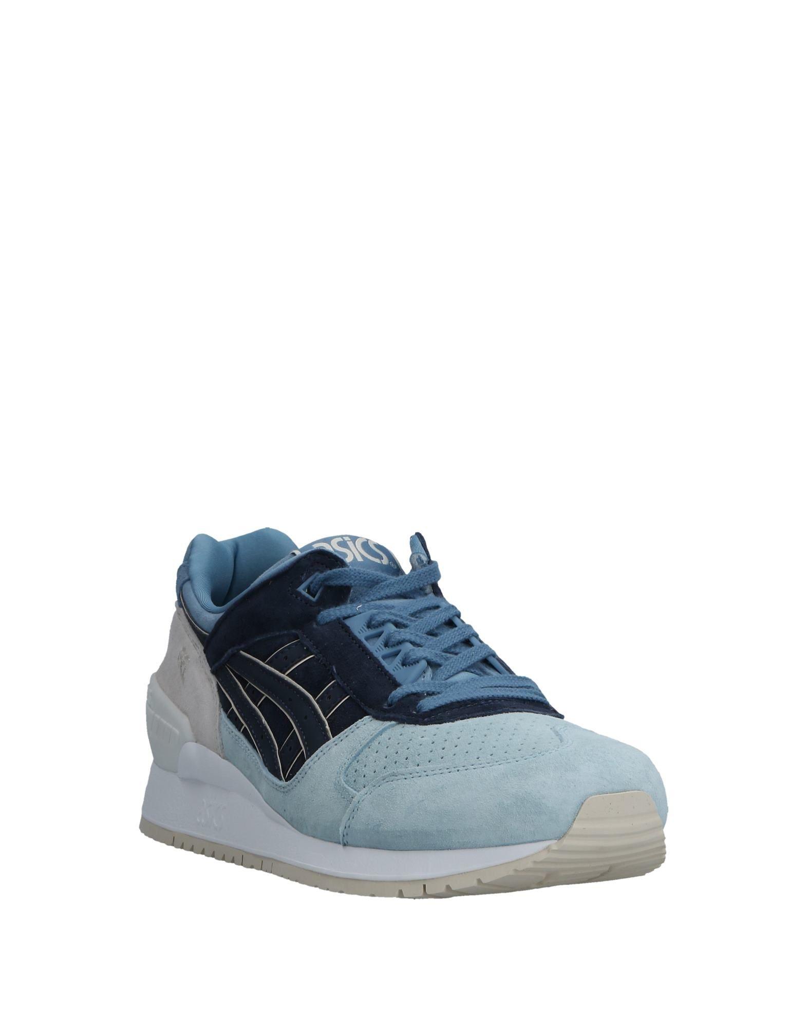 Rabatt echte Schuhe Asics Sneakers Sneakers Sneakers Herren  11524110XR f89fd5