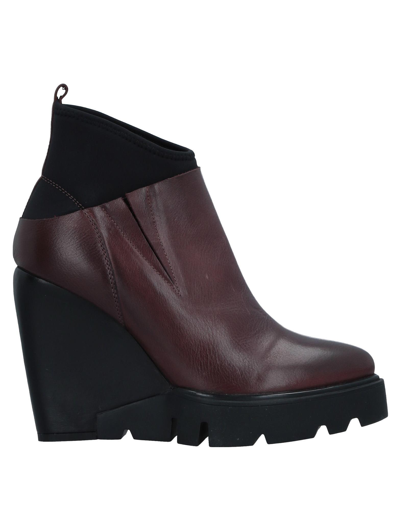 Gut um tragenCrime billige Schuhe zu tragenCrime um London Stiefelette Damen  11524122KB cba42e