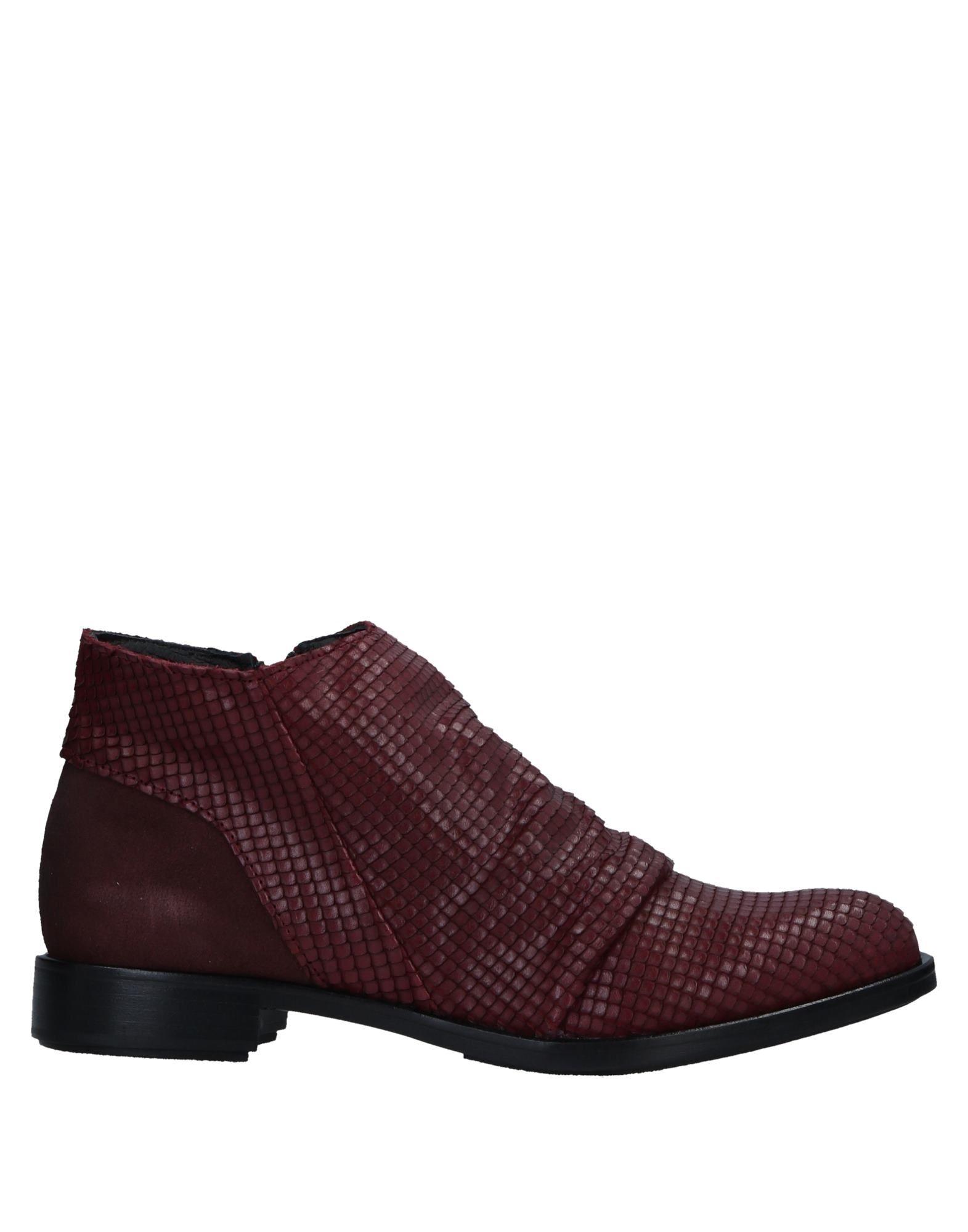 Lilimill Stiefelette Damen  11524124OG Gute Qualität beliebte Schuhe