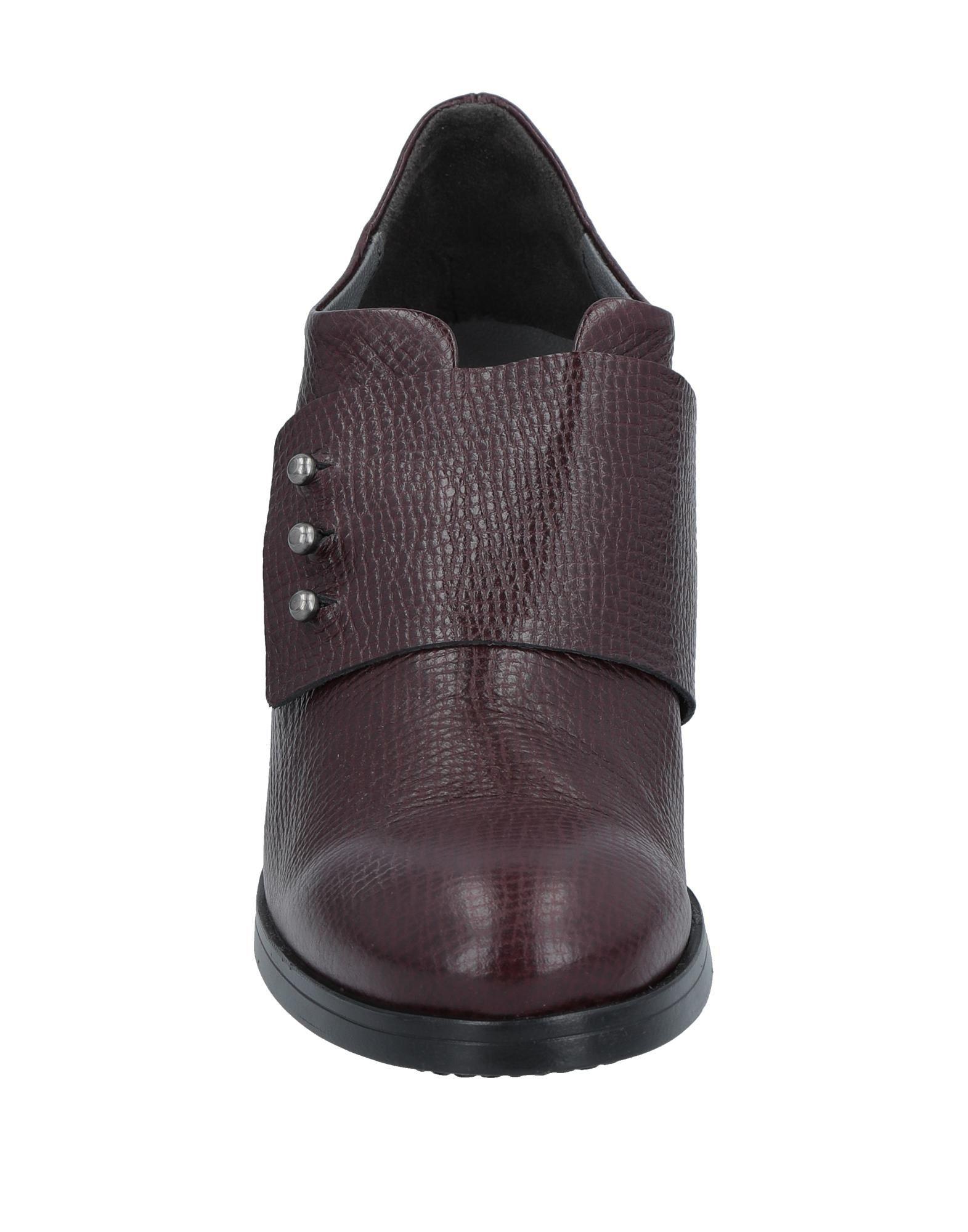 Lilimill Mokassins Damen  11524128RG Gute Qualität beliebte Schuhe
