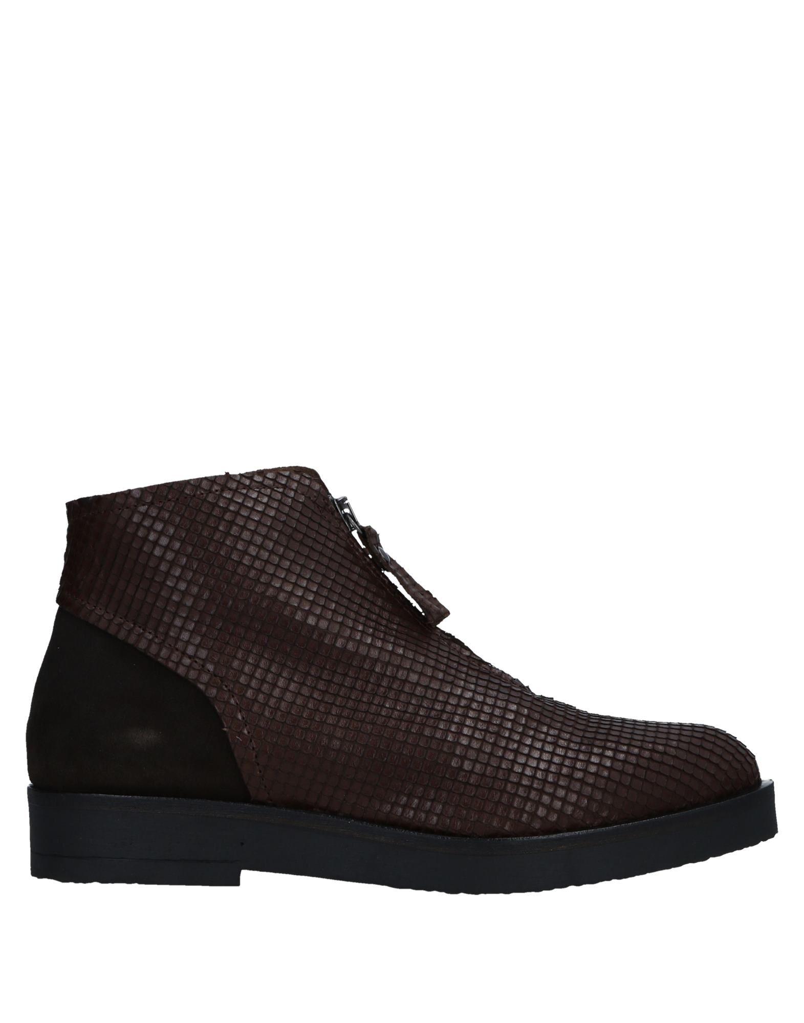 Lilimill Stiefelette Damen  11524140SO Gute Qualität beliebte Schuhe