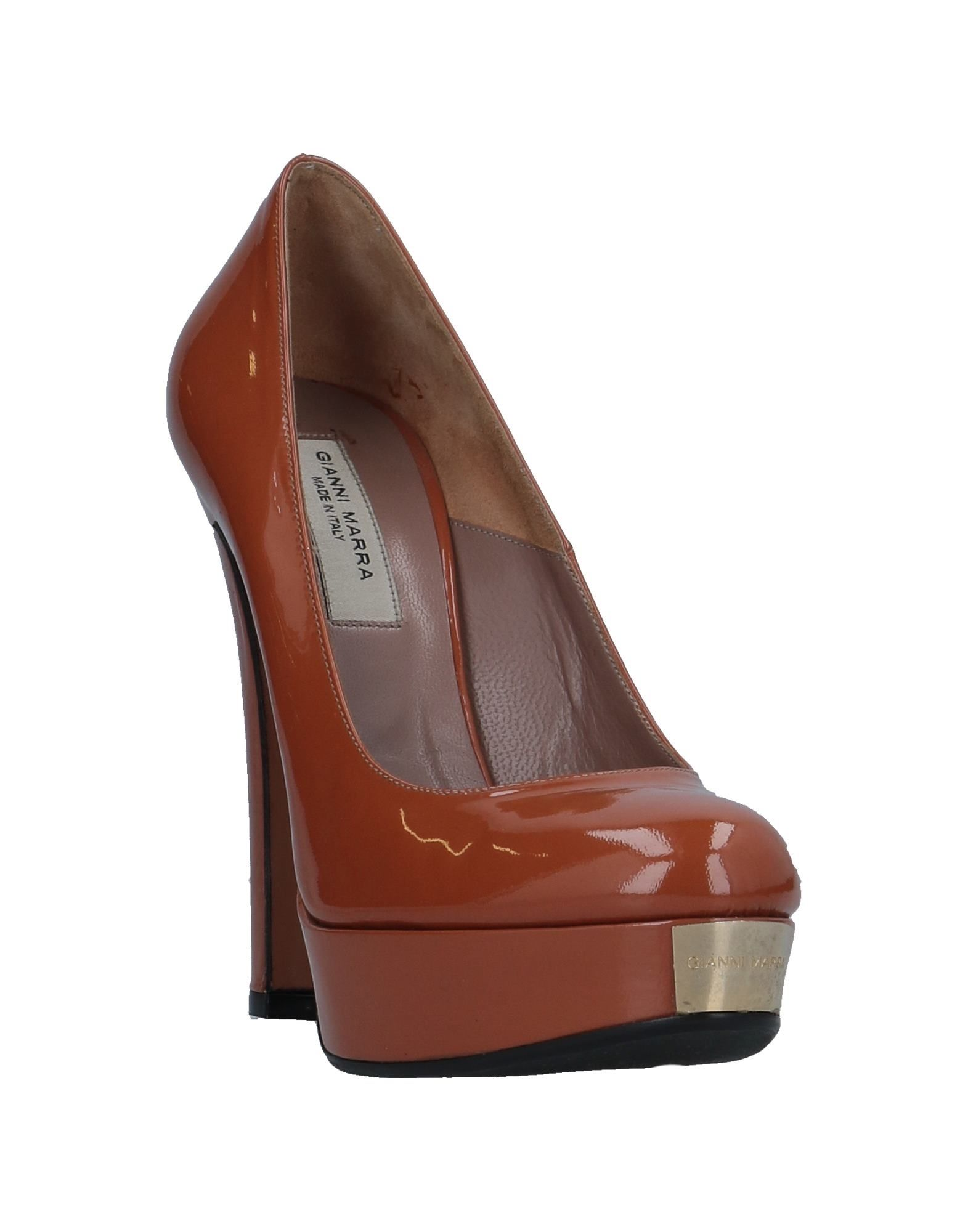 Gianni Marra 11524146DWGut Pumps Damen  11524146DWGut Marra aussehende strapazierfähige Schuhe ab8602