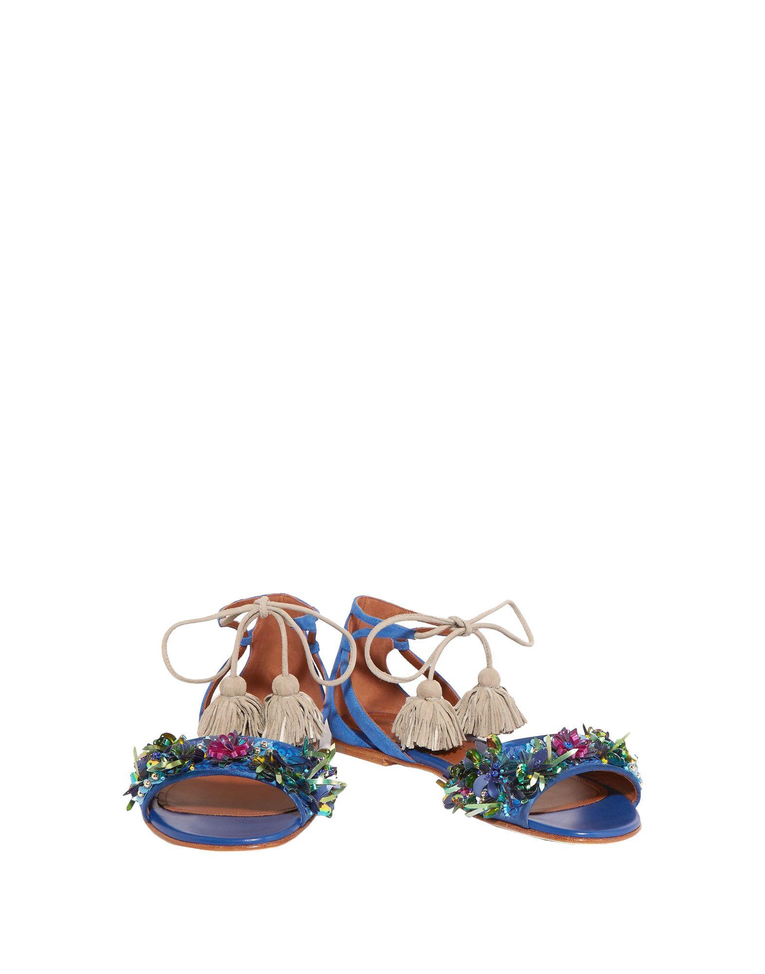 Malone Souliers Sandalen Damen  11524149ESGünstige gut aussehende Schuhe