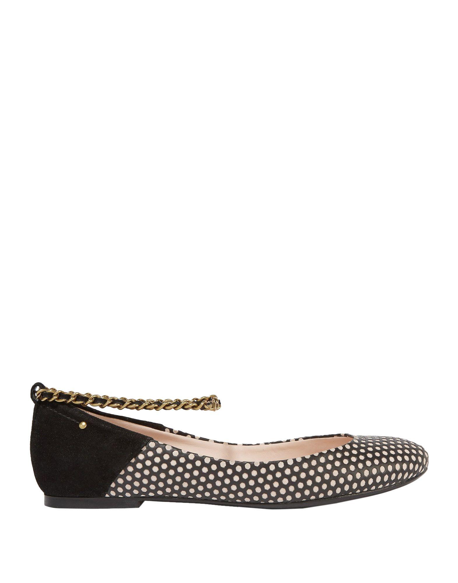 Stilvolle billige Schuhe  Jérôme Dreyfuss Ballerinas Damen  Schuhe 11524162NS 0ccecc