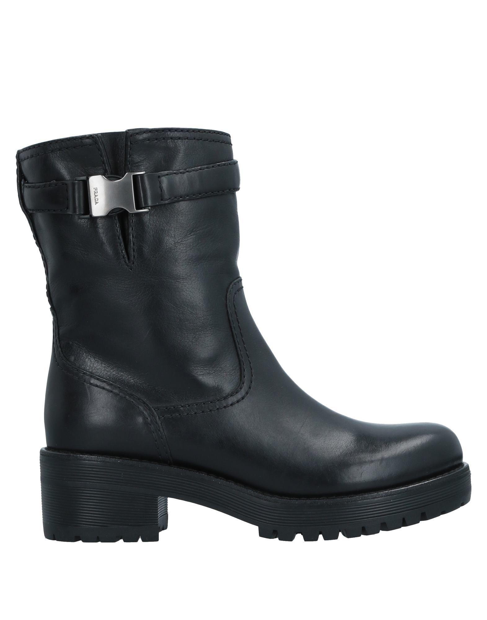 Prada Sport Stiefelette Damen  11524184JUGünstige gut aussehende Schuhe