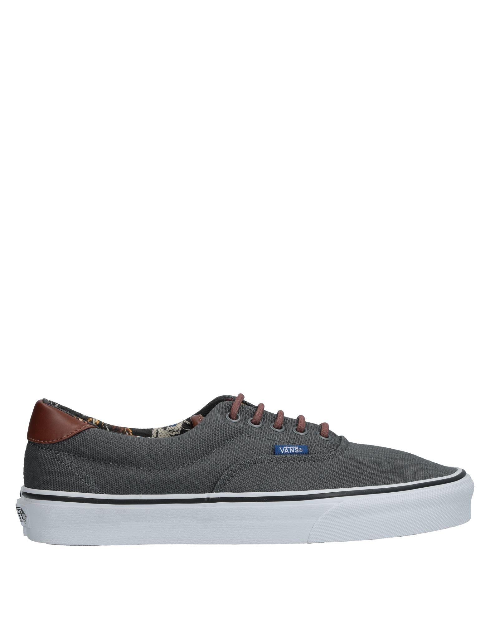 Rabatt echte  Schuhe Vans Sneakers Herren  echte 11524185UM 239952