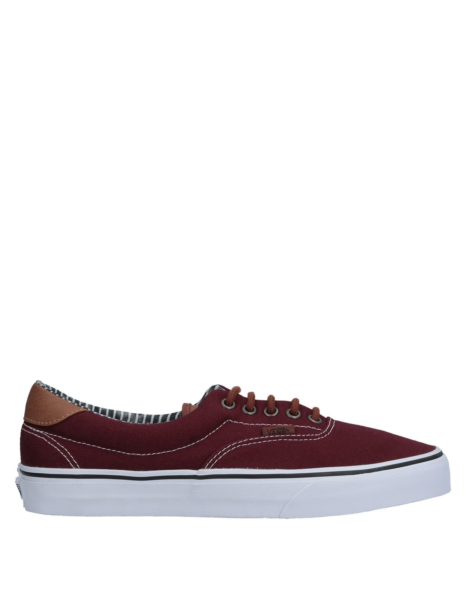 Rabatt Herren echte Schuhe Vans Sneakers Herren Rabatt  11524186EB 5d3759