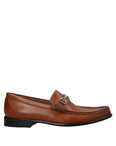 Zapatos de hombres y mujeres de moda casual Mocasín Bally Bally Hombre - Mocasines Bally Bally - 11524187BK Cuero 6102a3