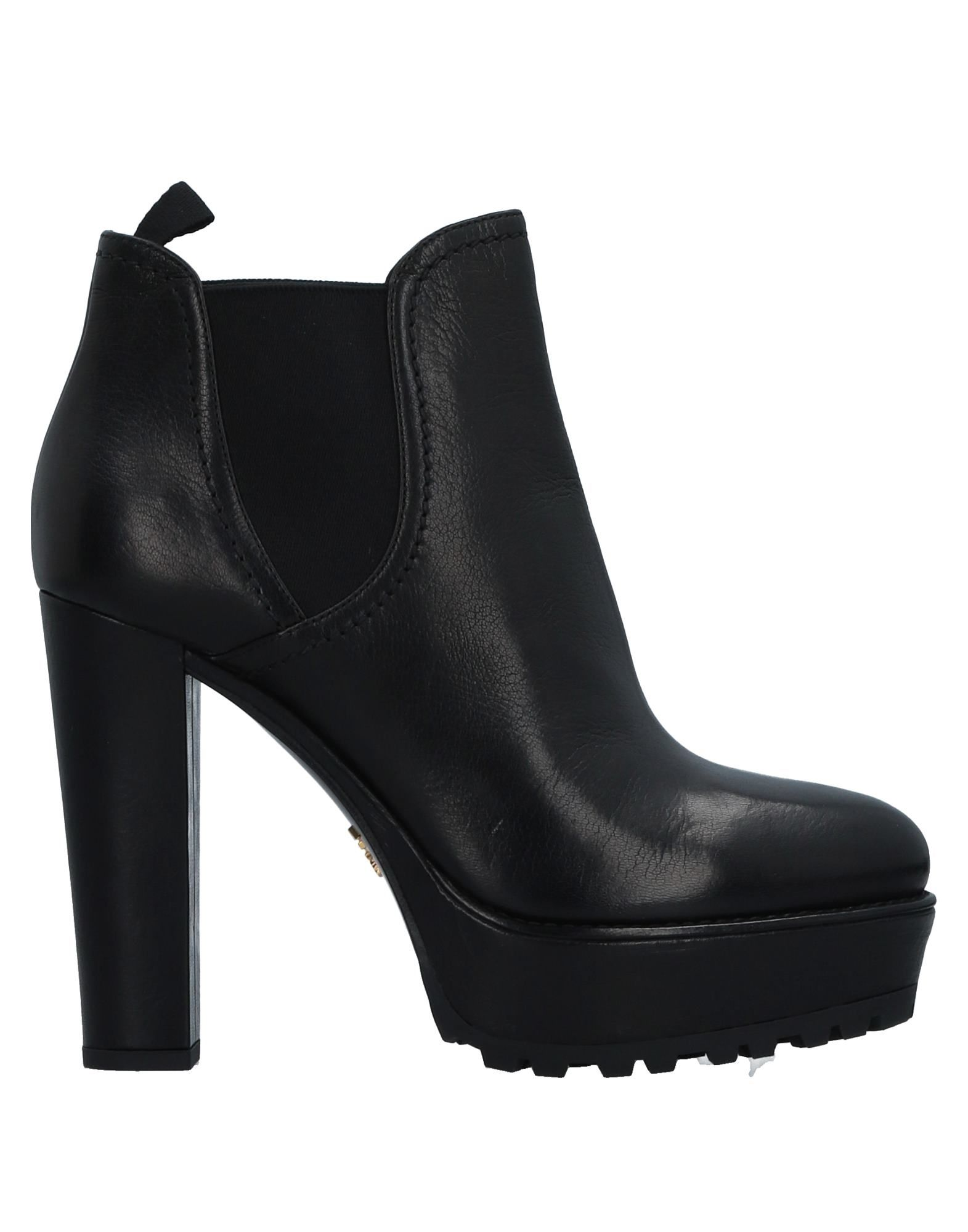 Prada Ankle Boot - Women Prada Ankle United Boots online on  United Ankle Kingdom - 11524199AA 167d60