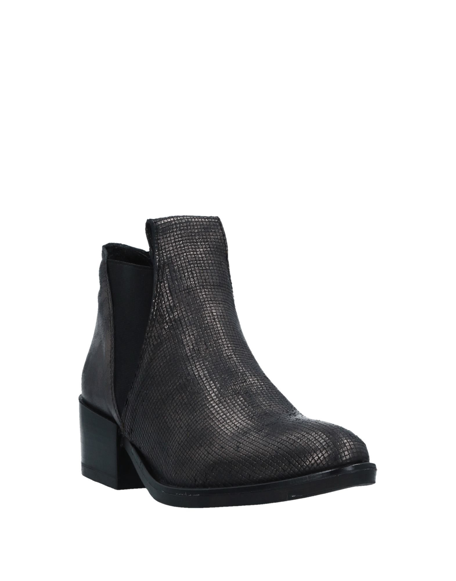 Stilvolle billige Schuhe Damen Violette Chelsea Stiefel Damen Schuhe  11524201ED 6861e3