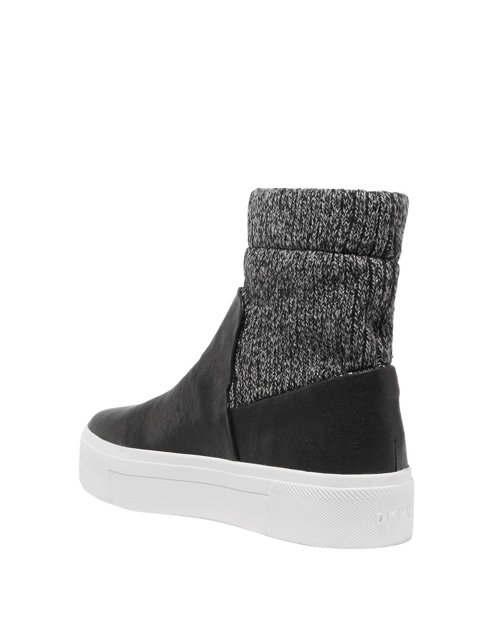 ... Stilvolle Damen billige Schuhe Dkny Stiefelette Damen Stilvolle  11524206UA 95e8ca ... ec740ef03e