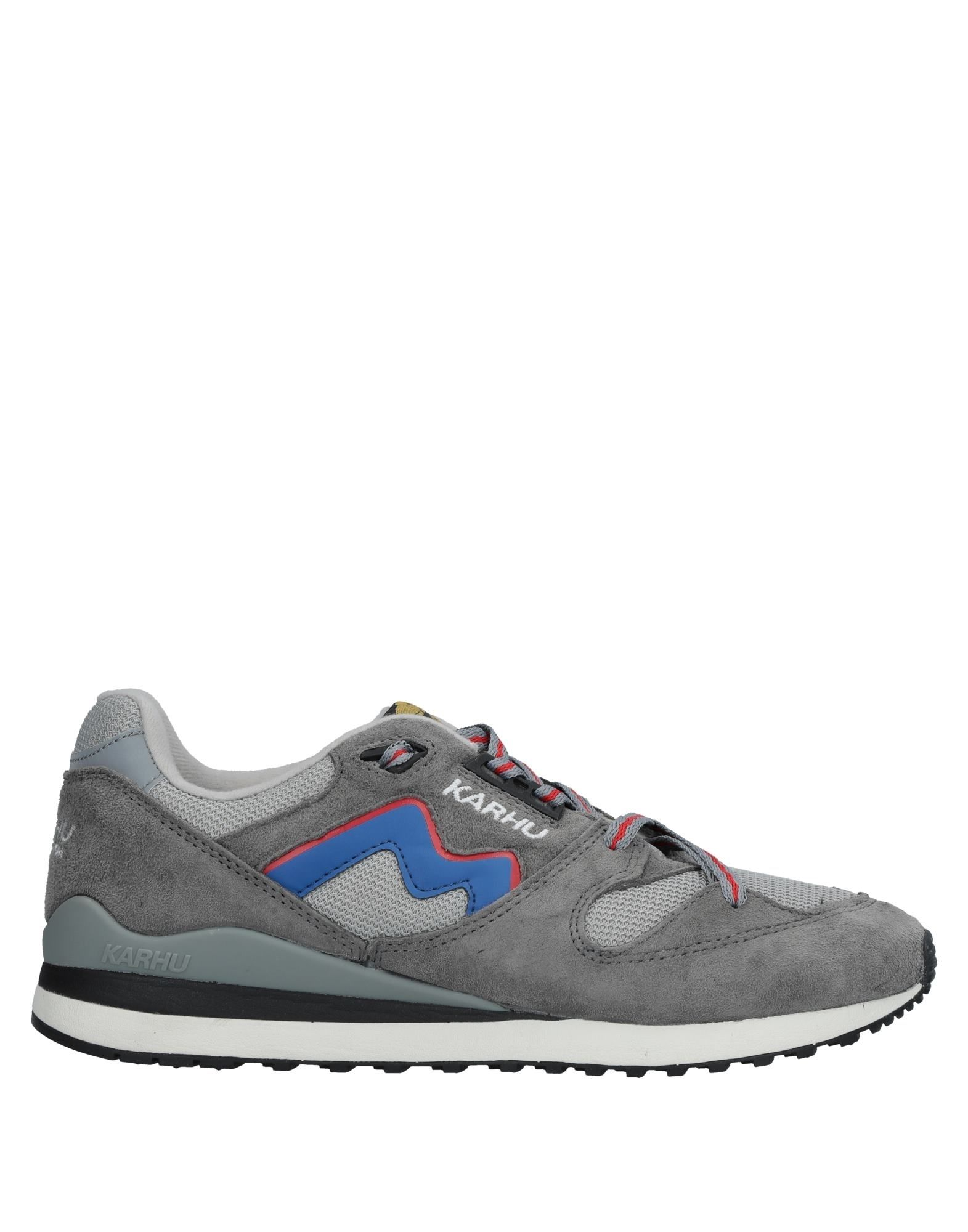 Rabatt echte Schuhe Karhu Sneakers Herren  11524209VM