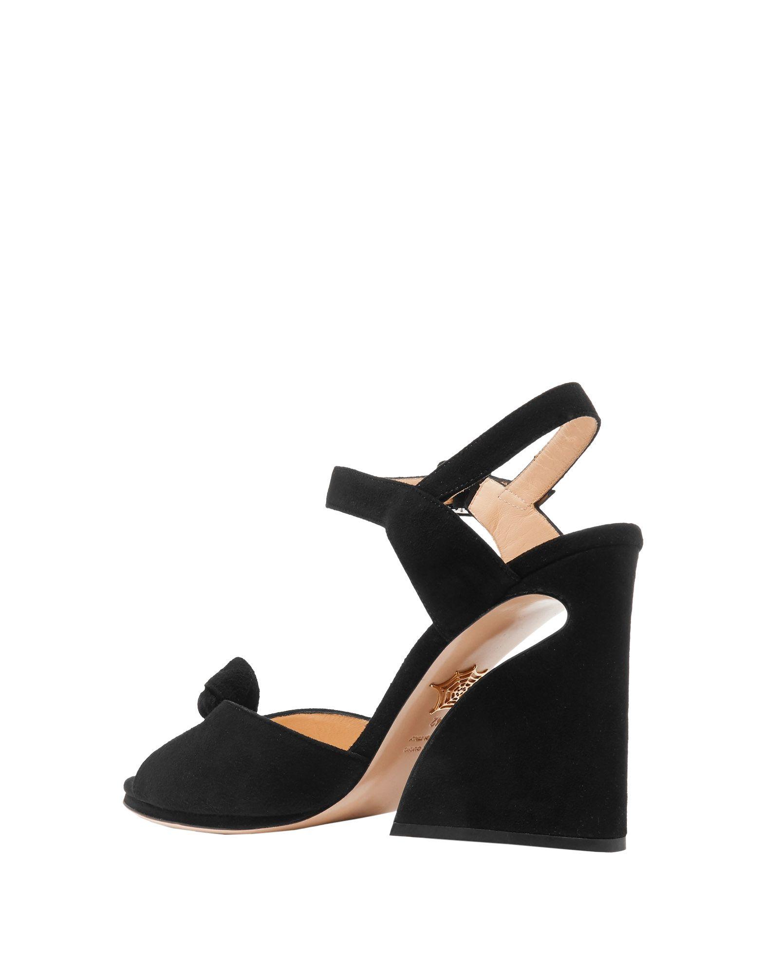 Rabatt Damen Schuhe Charlotte Olympia Sandalen Damen Rabatt 11524212DA 97a4c4