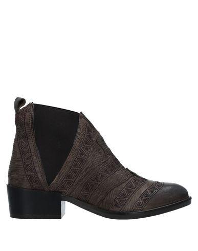 Los últimos zapatos de descuento para hombres y mujeres Botas Chelsea Violette Mujer - Botas Chelsea Violette   - 11524213NP Gris marengo
