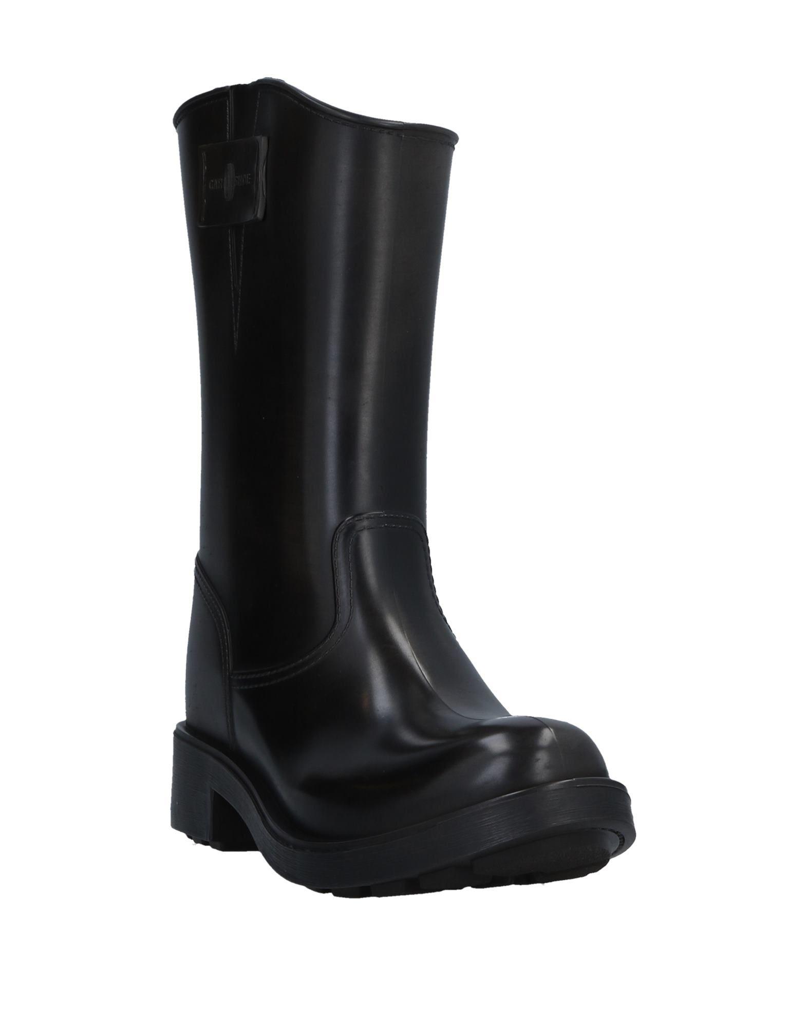 Carshoe aussehende Stiefelette Damen  11524215PIGut aussehende Carshoe strapazierfähige Schuhe 7a6cdd