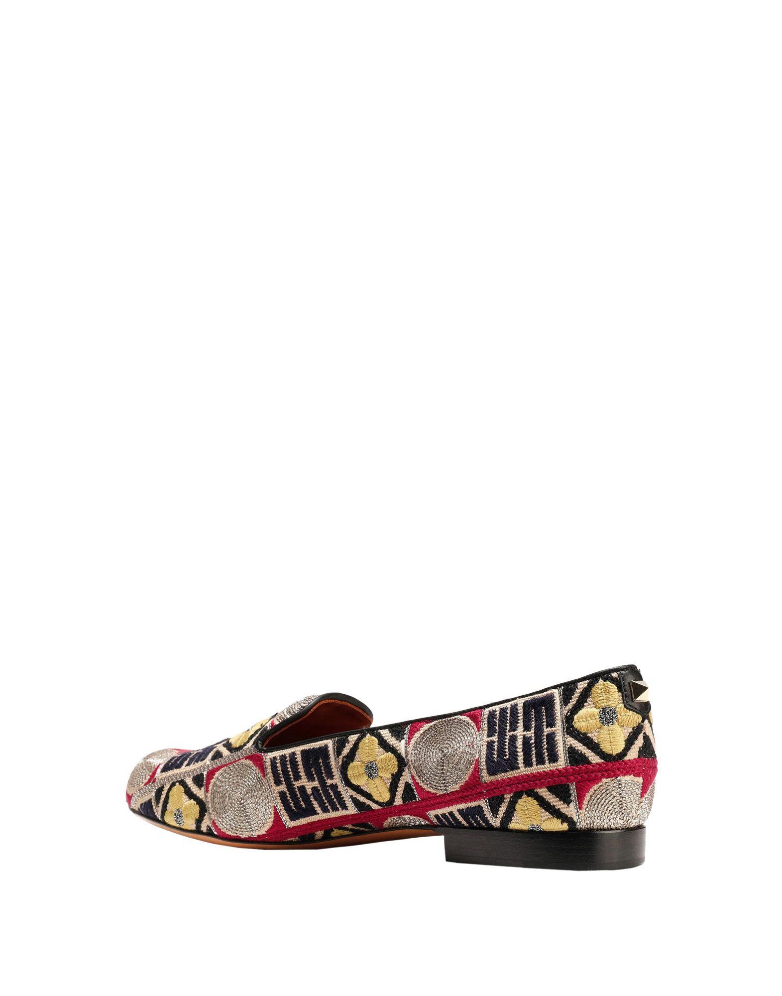 Valentino Garavani Mokassins Damen aussehende  11524218ADGünstige gut aussehende Damen Schuhe a244ab