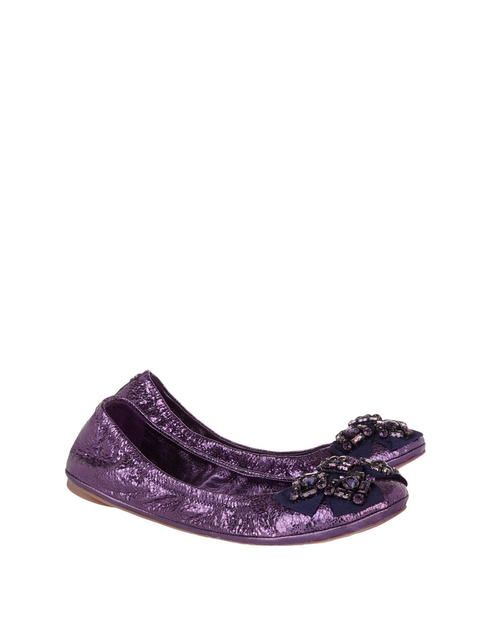 Tory Burch Ballerinas Damen  11524220PI Neue Schuhe