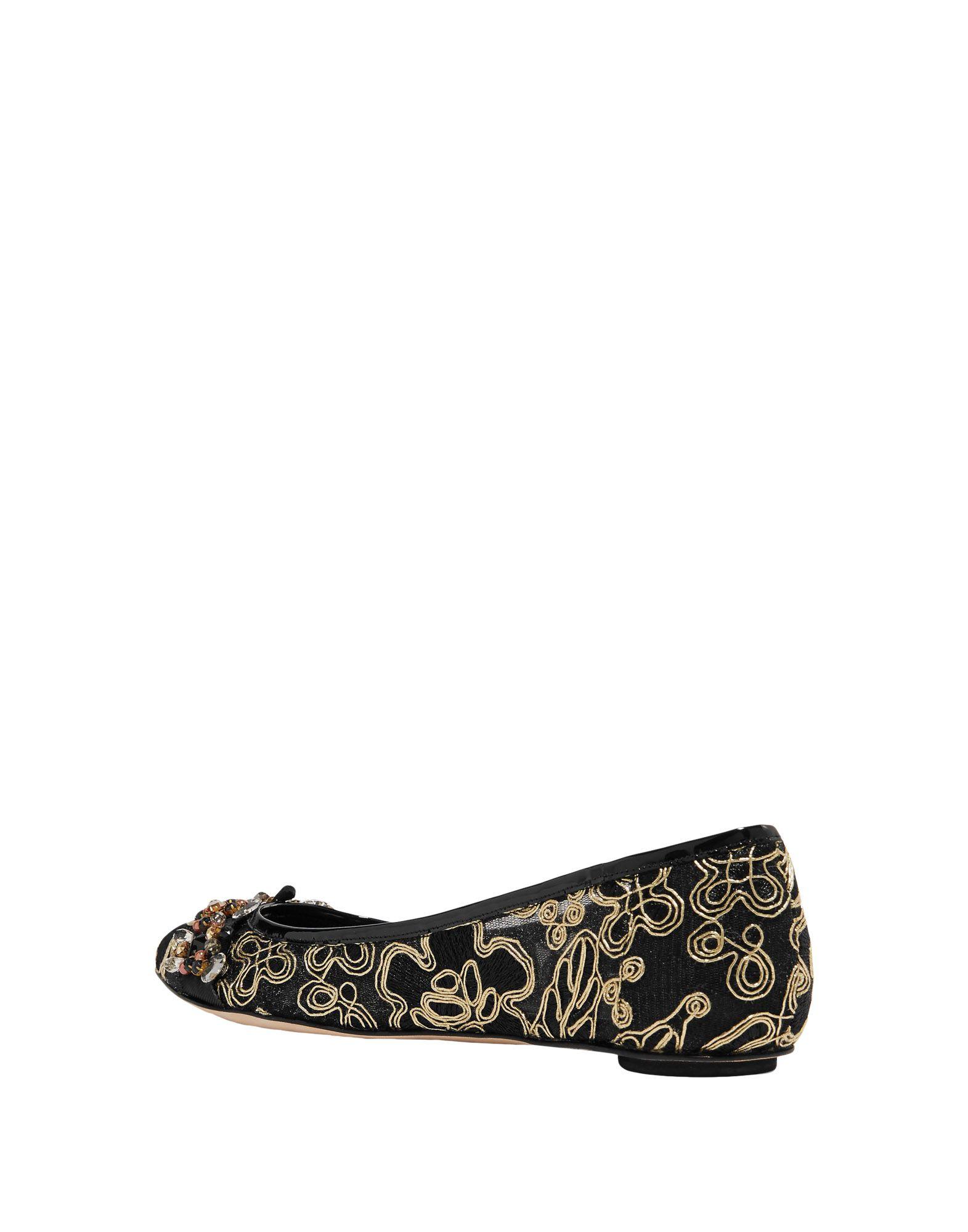 Oscar De  La Renta Ballerinas Damen  De 11524234QQGünstige gut aussehende Schuhe c0b69c